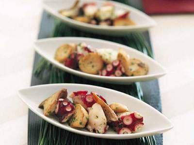 脇 雅世 さんの「たこのエスカルゴ風」。 NHK「きょうの料理」で放送された料理レシピや献立が満載。