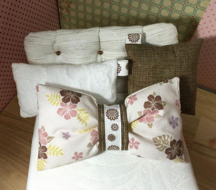 お買い上げいただきました。ドールズベッド|カズミンブログ ドールのオリジナル家具