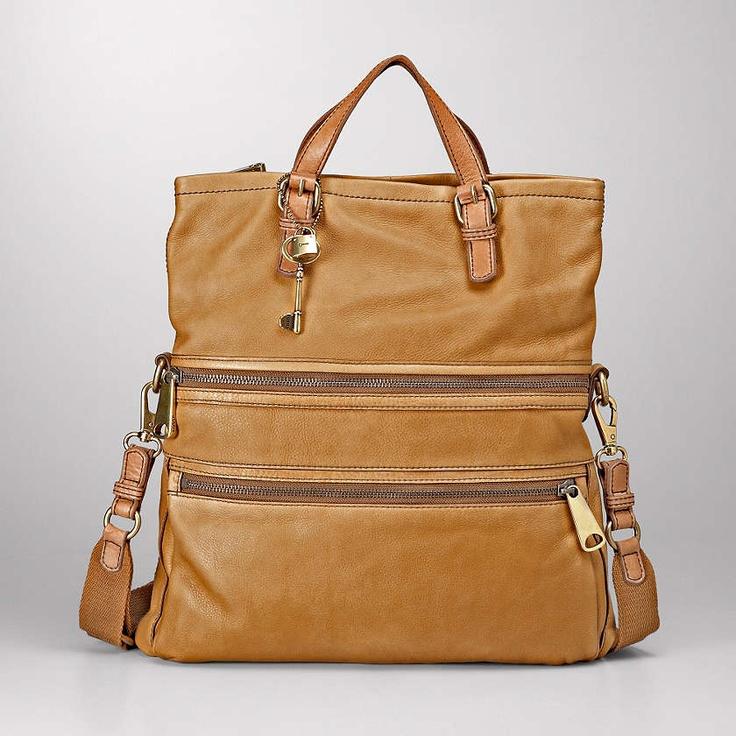 FOSSIL® Handbag Collections Explorer:Women Explorer Tote ZB5258: Women Handbags, Totes Bags, Fossil Exploring, Exploring All, Leather Totes, Fossils, Leather Bags, Fossil Handbags, Totes Zb5258