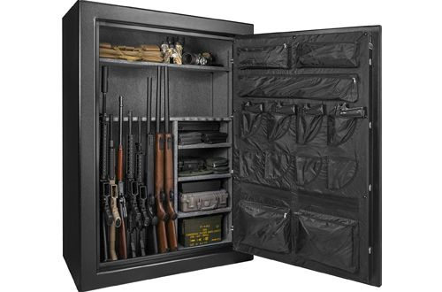Pin on Top 10 Best Metal Gun Cabinets with Locks for Sale