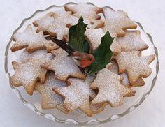 Πανεύκολα+Χριστουγεννιάτικα+Μπισκότα