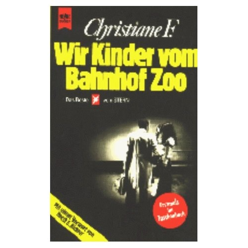 Zoo Station: The Story of Christiane F. (True Stories) download pdf