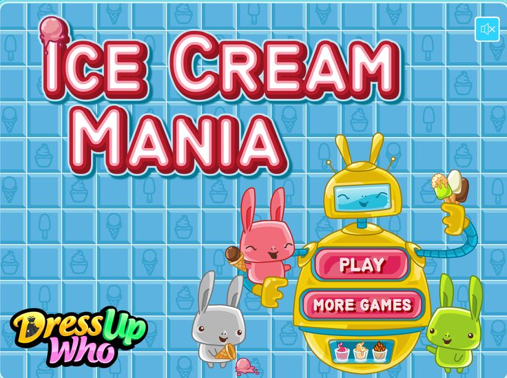 Step in getting the 'Ice Cream Mania' management game started and get ready to meet the wishes of these funny clients as you prepare their cones of ice cream in the shortest time possible. When you see a customer stopping by, check out to see what he or she wants, then fill in a crispy cone with the right ice cream flavor and then, if necessary, sprinkle some crunchy nuts as well or pour some sweet topping.