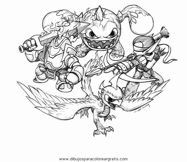Mini Force Coloring Pages Beautiful Dibujos Skylanders Fire Puppy Coloring Pages Coloring Pages Colouring Pages