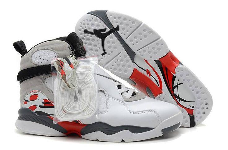 Air Jordan 8 (VIII) Retro Bugs Bunny [Air Jordan 8-5367] - $62.99 : lebronxlows.net sale|LeBron X LOW|LeBron 9 Low|Lebron 8 Low and Hyperdunk low ...
