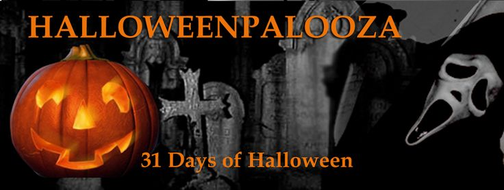 Mary Ann Bernal: HALLOWEENPALOOZA HAS BEGUN!