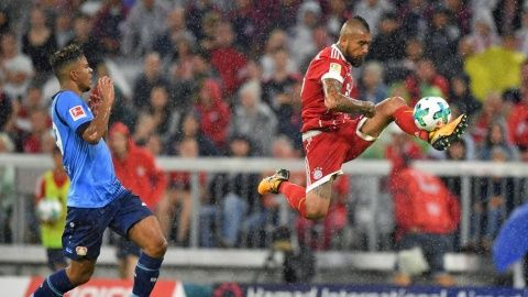 Bayern Munichs Arturo Vidal: The most complete midfielder in the world
