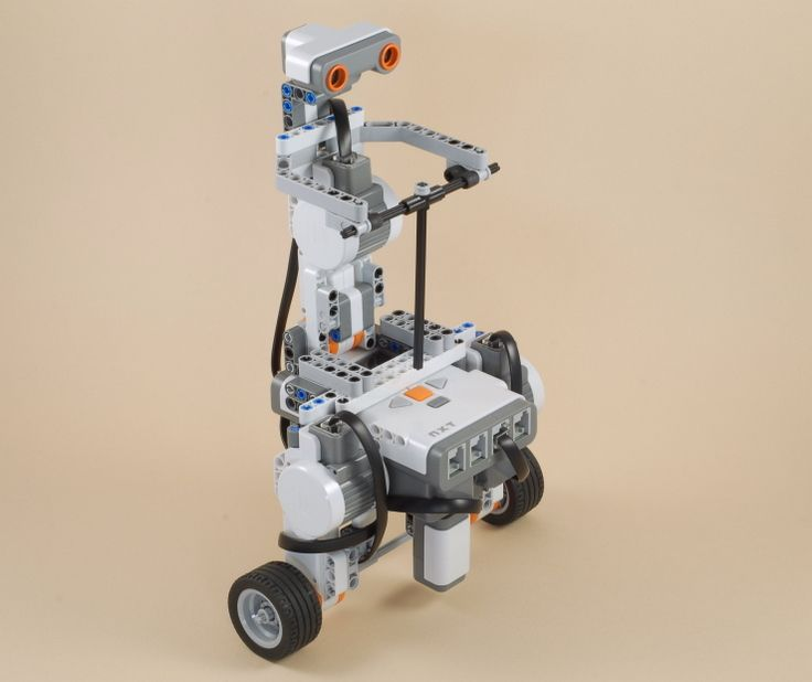 the lesson i learned from the national lego robots competition 2018 competition information available now the csm robotics challenge was started in 2007 as one of the projects funded through the college's national science foundation (nsf) grant.