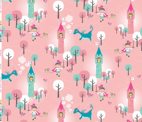 17 best images about fabrics for girls clothes on for Cute baby fabric prints