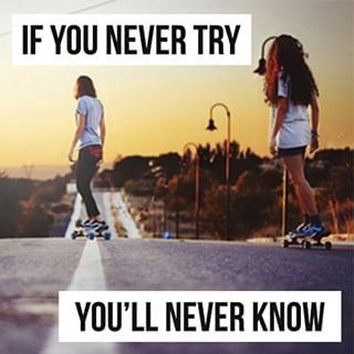 inspirational skateboarding quotes - Google Search