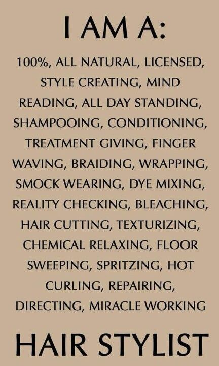 Best 25+ Funny hairstylist quotes ideas on Pinterest Hairstylist - hairstylist job description