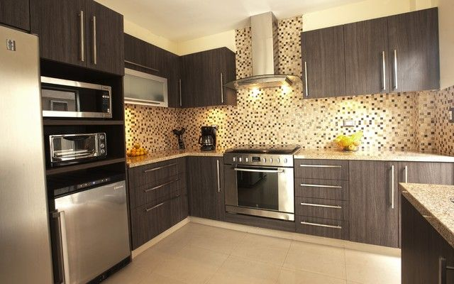 Built In Kitchen Cupboards Designs For Small Kitchens