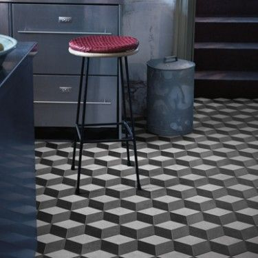 Rhombus Mosaic - Floor - Shop by suitability - Wall & Floor Tiles | Fired Earth