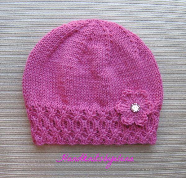 Knit Hat Eva- free till April 5