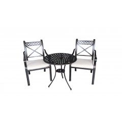 Channel Enterprises is the best cast aluminium outdoor furniture supplier in Melbourne. Visit http://www.channelenterprises.com/outdoor-furniture/cast-aluminium.html