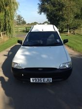 ford escort van 75td                             Add to Watch list Seller information jemandlee (140 Turquoise star icon for Feedback...