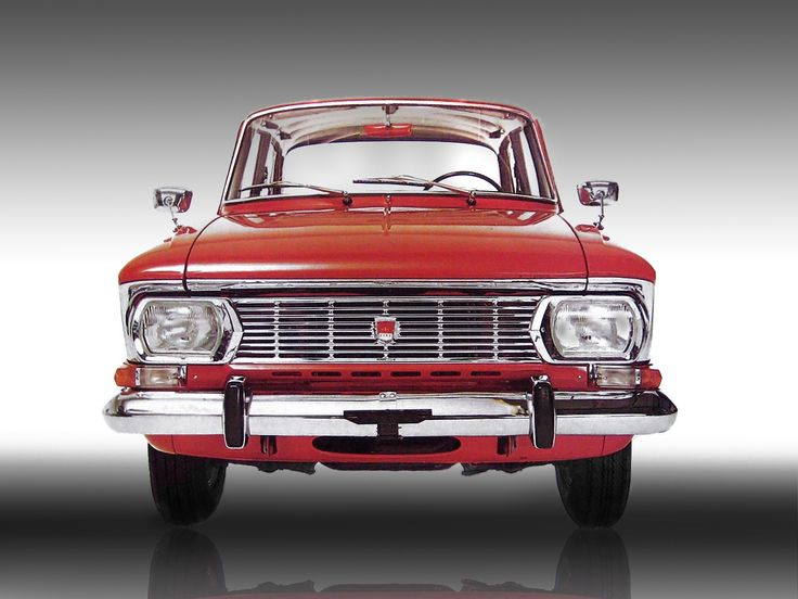 Best Moskvitch Images On Pinterest Russia Automobile And