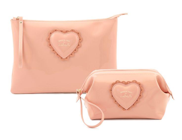 Loristella Lady Bags Collection #loristella #ladybags #summer2015 #fashionbag #intacool #fashion #bijoux #heart