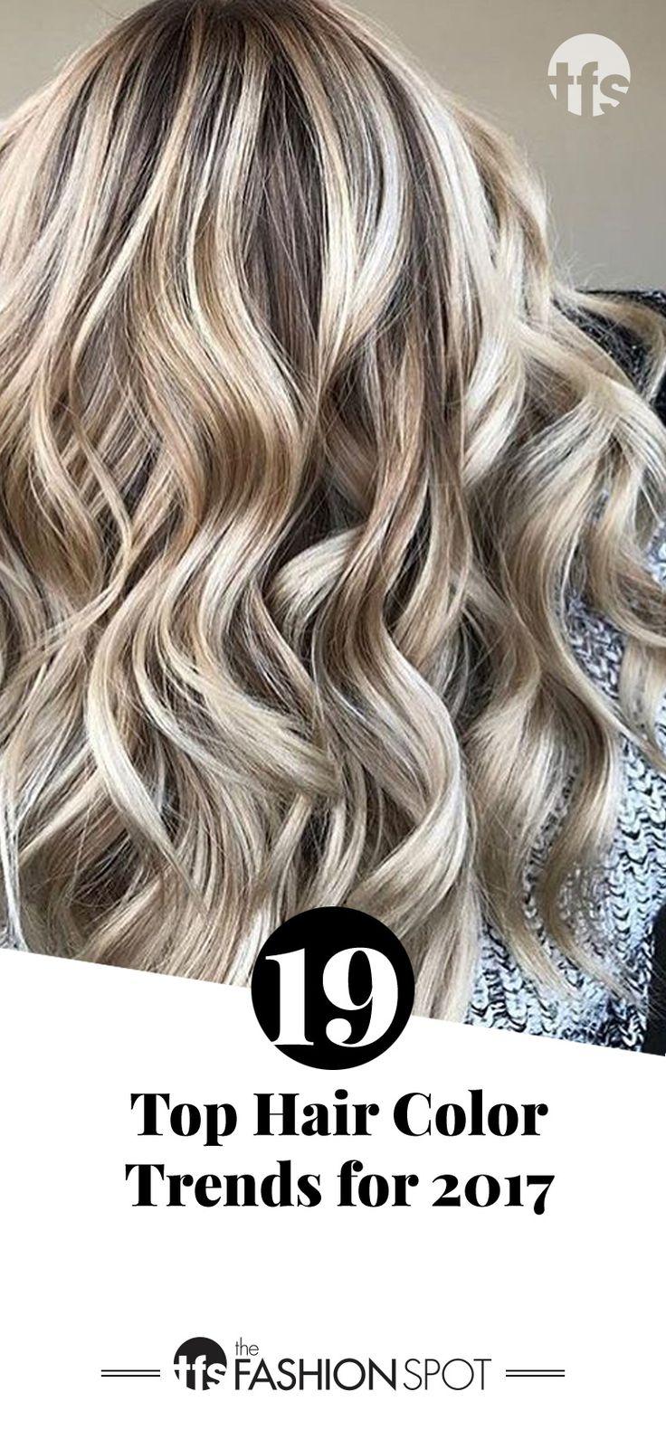 Best 25+ Popular hair colors ideas on Pinterest   Hair ...