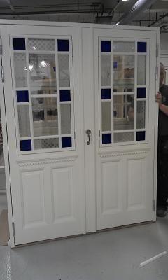 Den populære M2 døren!