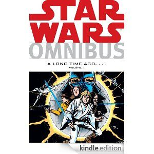 Amazon.com: Star Wars Omnibus: A Long Time Ago . . . Volume 1 eBook: Roy Thomas, Don Glut, Archie, Duffy, Mary Jo Goodwin, Howard Chaykin, T...