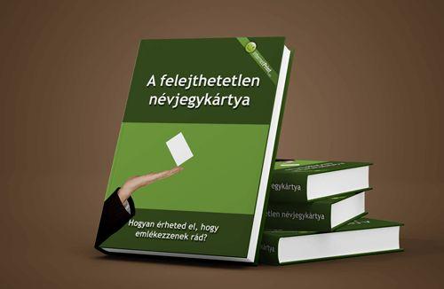 Ajándék e-könyv!