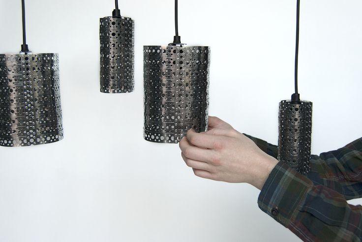 HAIM DESIGN - Lumos Pendant lamps