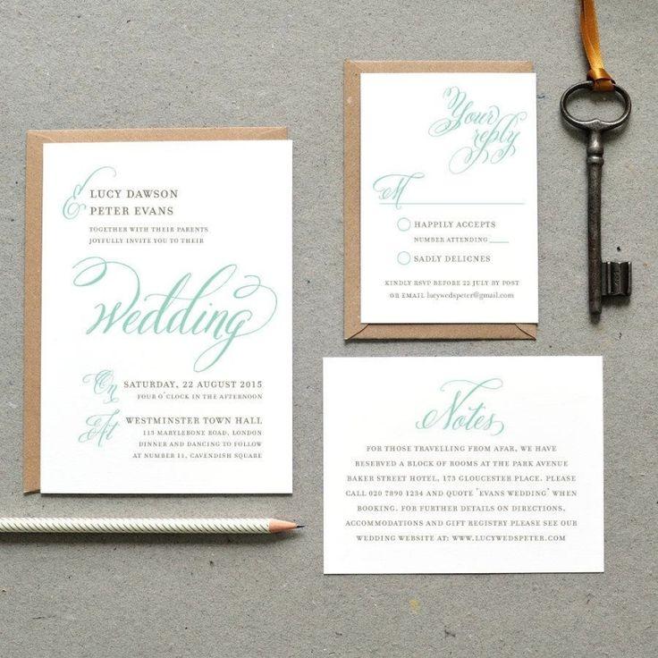 Best Online Wedding Invitations: 17 Best Ideas About Invitations Online On Pinterest