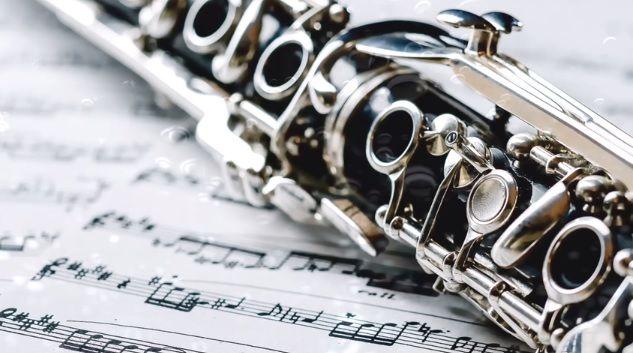 Escuchar música clásica de Mozart para estudiar concentrado.