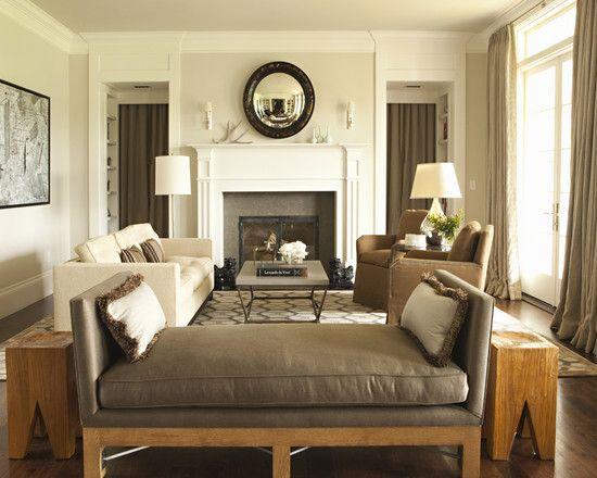 nice - Backless Sofa