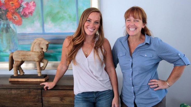 "The mother-daughter renovation duo of Karen Laine and Mina Starsiak on ""Good Bones"" have saved many sad-looking homes, but the latest one isn't even a home."