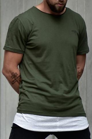 Undergold Marca De Ropa Urbana Camisetas Para Hombre Urbanwearco