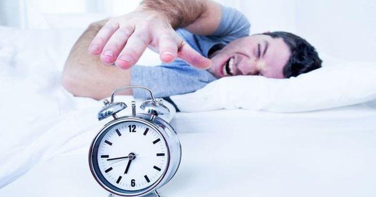 """Zvykne sa totiž hovorievať: """"Nechoď spať nahnevaný!"""", a teraz je pravdivosť tohto výroku potvrdená už aj vedecky."""