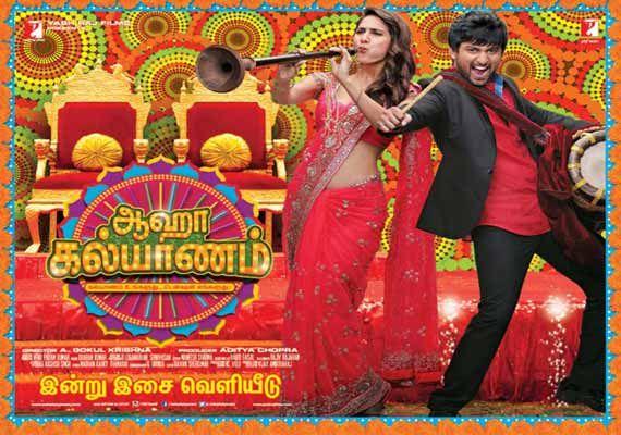 Aaha Kalyanam movie review - A faithful remake sans creativity