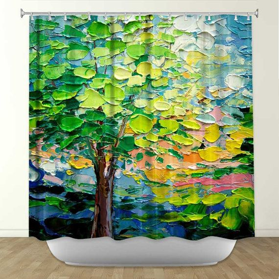 Stories Rom A Field Act Xxvii Shower Curtain