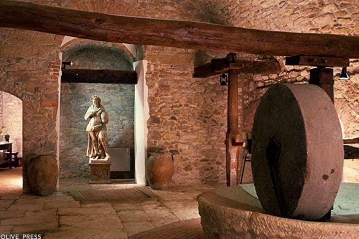 Homebase Abroad | Tuscany Villa Rentals
