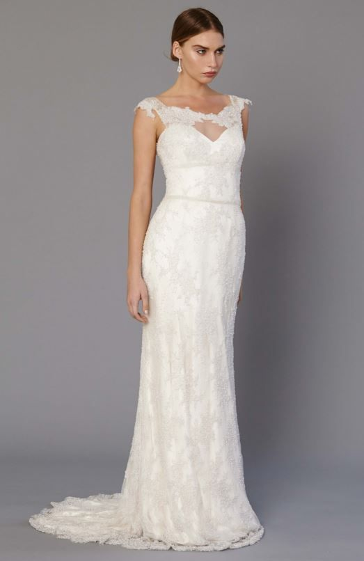 Mariana Hardwick Charlize Available exclusively at Penrith Bridal Centre