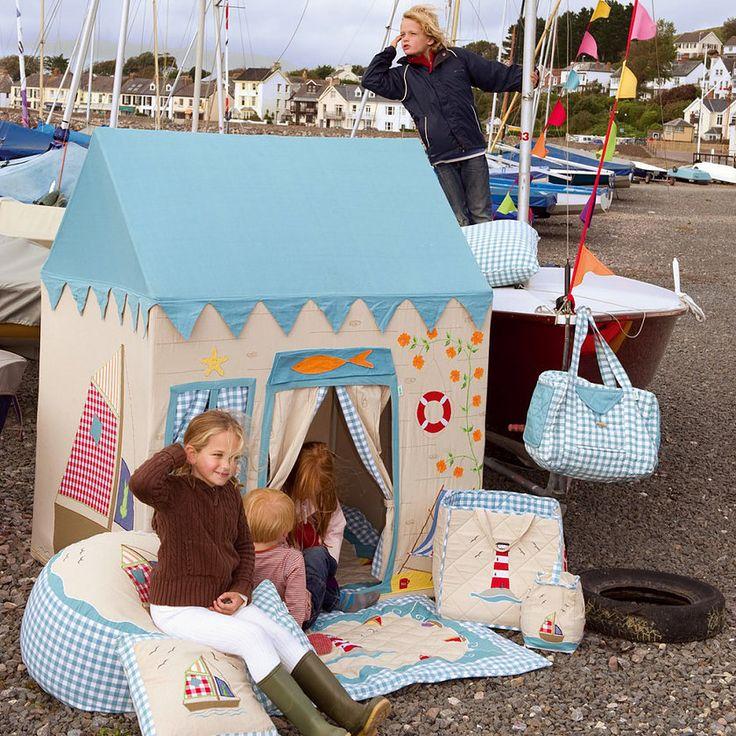 Play Tent (Beach House)