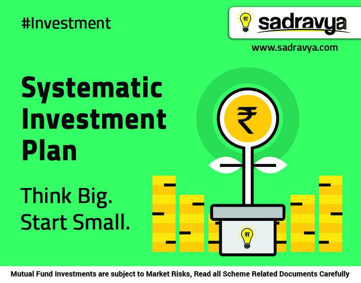 The 25 Best Ideas About Systematic Investment Plan On