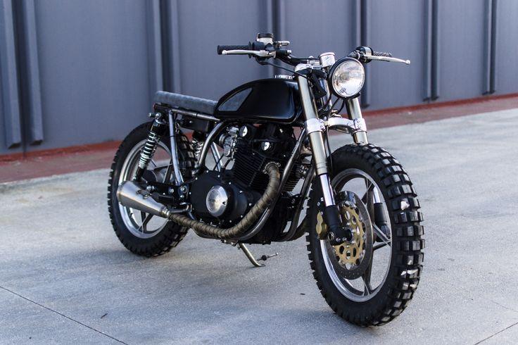 Suzuki GSX. Entrophy motorbike. Cafe race #motos #cafèracer #custom