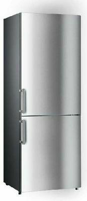 eBay #Sponsored PKM Kühlgefrierkombination 295 Liter Edelstahl KG 288.4 A N Kü… – Gefriergeräte und Kühlschränke. Haushaltsgeräte