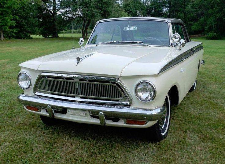 1963 Rambler American for sale #1878515   Hemmings Motor News