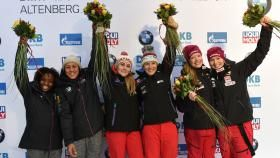 Team Canada athletes were back in action this weekend, picking up international hardware for the first time in 2017. Here's...