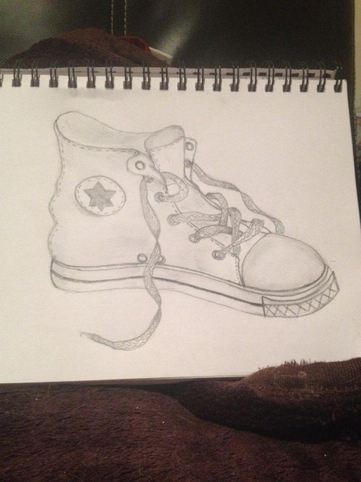 My boot :)