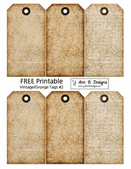 Best 25+ Printable tags ideas on Pinterest | Free printable gift ...