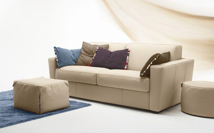 Capri Sofa Bed By Gamma International Italy Click The