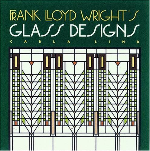 """Frank Lloyd Wright's Glass Designs (Wright at a Glance)"" av Carla Lind"