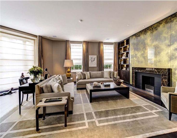 78 best Living room images on Pinterest | Luxury living rooms ...