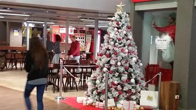 """Rabi Yahudi perangi pohon Natal  Pohon Natal di Israel  Sejumlah Rabi di Israel meluncurkan """"perang"""" untuk menolak syiar pohon Natal. Hotel-hotel di Yerusalem menerima surat peringatan bahwa hukum Yahudi melarang pohon Natal dan pesta tahun baru. Banyak pemilik hotel yang akhirnya mengikuti larangan itu. Mereka takut para Rabi melaksanakan ancaman yang bisa merusak bisnis mereka yaitu mencabut sertifikat """"kosher"""" di hotel (halal versi Yahudi). Di kota pesisir Haifa Israel utara Rabi di…"""
