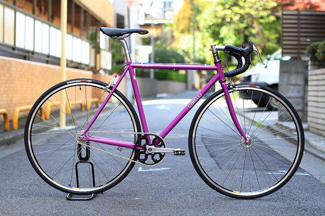 *CINELLI* gazzetta complete bike | Flickr - Photo Sharing!